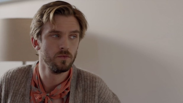 Dan Stevens in High Maintenance webisode