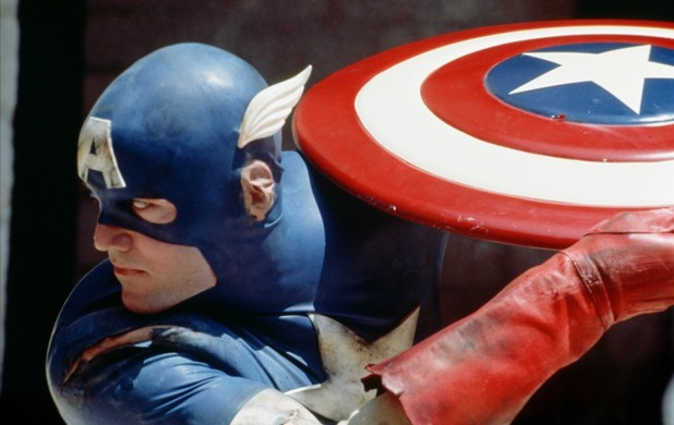 Captain America (1990 version)