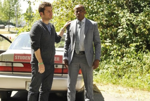 USA network's show Psych