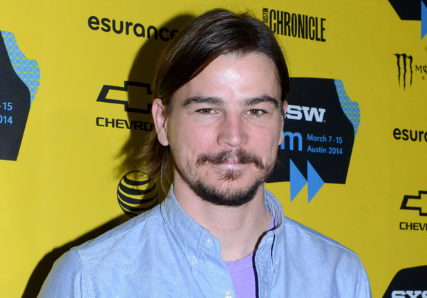 Josh Hartnett attends SHOWTIME'S 'Penny Dreadful' First-Look Screening At SXSW