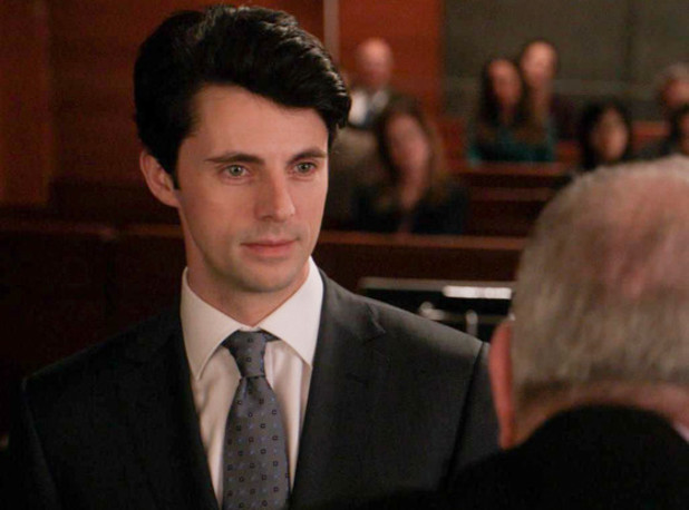 Matthew Goode, The Good Wife