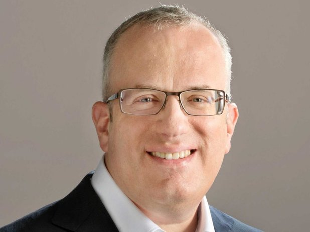 Mozilla's under-fire CEO Brendan Eich