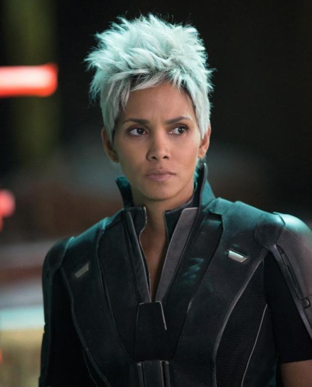 Halle Berry X-Men Days of Future Past