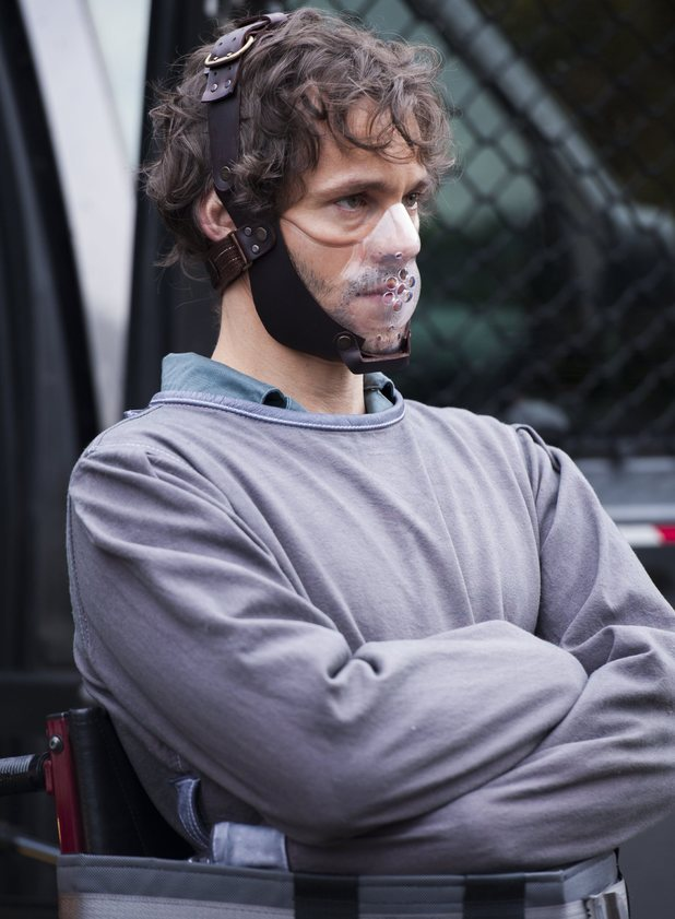 Hannibal season 2 episode 5 'Mukozuke' images