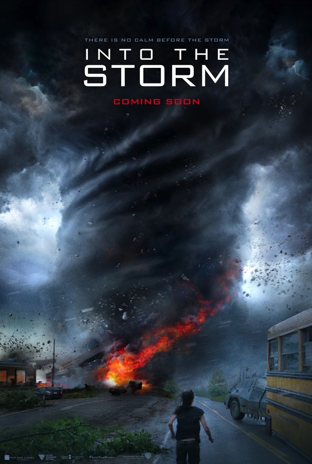 Into the Storm (2014)  1080P