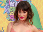 Lea Michele: 'I dated Matthew Morrison'