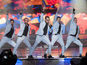 Backstreet Boys live in London - review