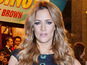 Caroline Flack quits The Xtra Factor