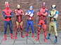 App 'brings superhero costumes to life'