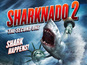 Sharknado goes on the attack in London