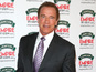 Arnold Schwarzenegger attends I music launch