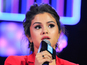 Selena Gomez involved in minor car crash