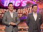 Ant & Dec confirm Takeaway London guests