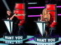The Voice: Which 3 acts were sent home?