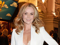 Amanda Holden admits people forget that she's an actress because of the show.