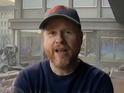 "Joss Whedon admits that production will briefly ""mess [things] up"" in Seoul."