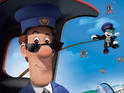 Stephen Mangan voices Greendale's postman in the latest promo.