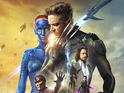 X-Men: Days of Future Past takes the series over a box office milestone.