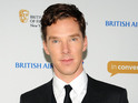 Benedict Cumberbatch attends BAFTA New York Presents: In Conversation With Benedict Cumberbatch