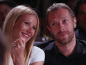 "Gwyneth Paltrow also slams ""insane"" stories about her split from Coldplay singer."