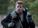 "Michael Cudlitz describes his character Abraham as being ""mission-oriented""."