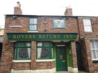 Coronation Street tour prepares for Valentine's Day proposals