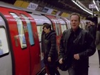 See Jack Bauer land in London in 24 behind-the-scenes clip