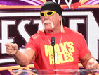 Hulk Hogan to give first interview since WWE firing to Good Morning America this Monday