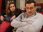 Carla is livid over Peter's drinking.