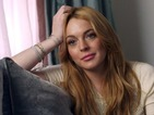 Lindsay Lohan discusses alleged lovers list: 'It was a personal thing'