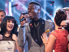 "Jermain Jackman says Voice win is ""achievement for everyone in the UK""."