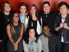 Eight become seven as another American Idol contestant leaves the competition.