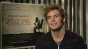 The Quiet Ones cast on favourite horror movies