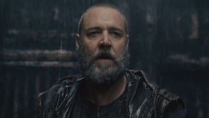 Noah preview clip: The Flood