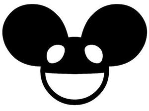 deadmau5 logo 2014.