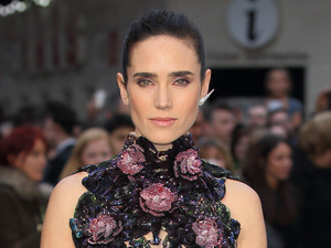 Jennifer Connelly at the UK Premiere of Noah at Odeon Leicester Square