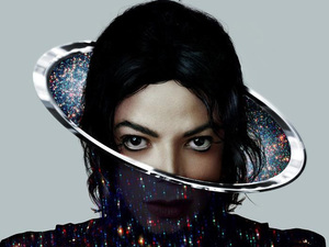 Michael Jackson 'Xscape' artwork
