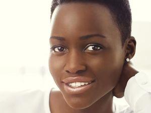 Lupita Nyong'o announced as Lancôme's new ambassadress