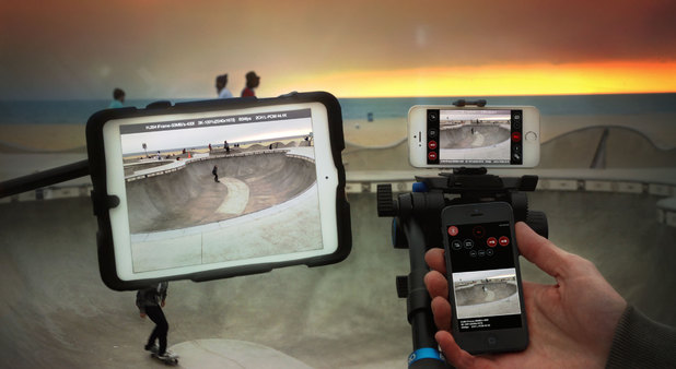 Ultrakam brings 2K video recording to iPhone 5S