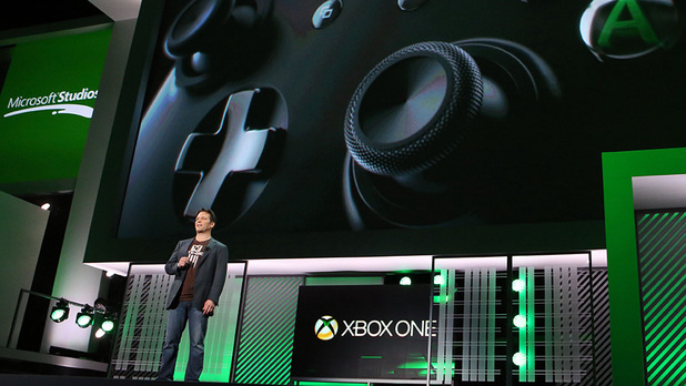 Microsoft has named Phil Spencer as its new head of Xbox