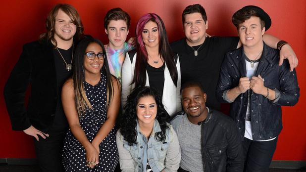 American Idol: Top 8