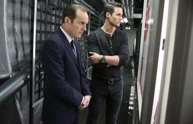 Marvel's Agents of Shield S01E14: 'T.A.H.I.T.I.'