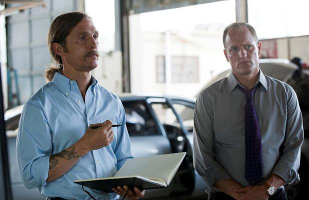 True Detective episode 7 'After You've Gone'