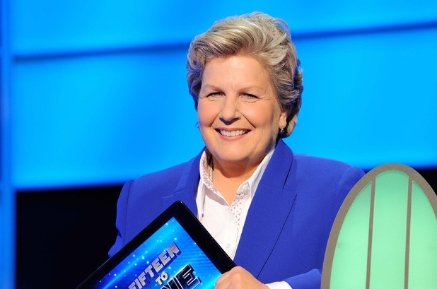 Sandi Toksvig hosts Fifteen To One