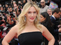 Winslet turns heads at Divergent premiere
