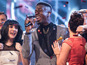 Jermain Jackman wins The Voice 2014