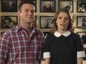 Anna Kendrick is joined by SNL's Taran Killam, who shares his love of show tunes.