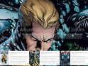 DC periodicals join the publisher's graphic novels on the digital platform.