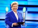 Sandi Toksvig will return to host daytime quiz show, which will be filmed in Scotland.