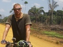 Freddie Flintoff tells DS about his journey across the Amazon in Road to Nowhere.
